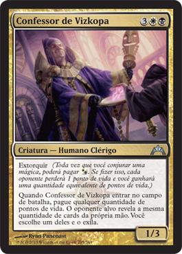 Confessor de Vizkopa