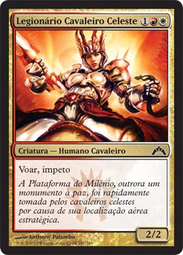 Legionário Cavaleiro Celeste
