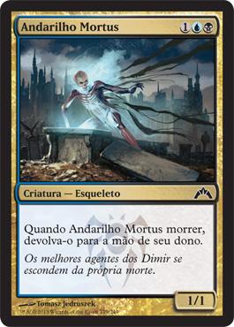 Andarilho Mortus