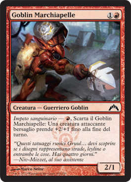 Goblin Marchiapelle