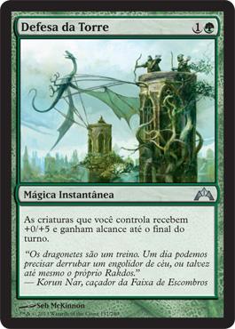Defesa da Torre