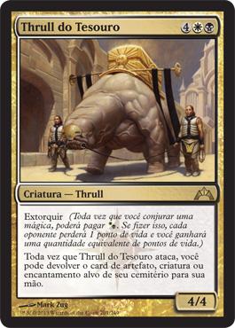 Thrull do Tesouro