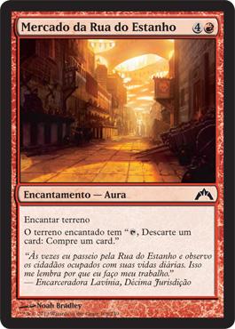 Mercado da Rua do Estanho