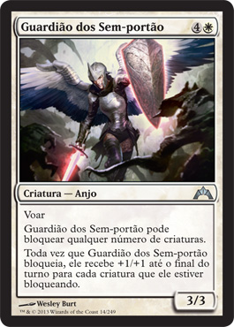 Guardião dos Sem-portão