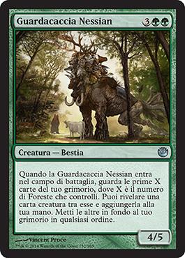 Nessian Game Warden