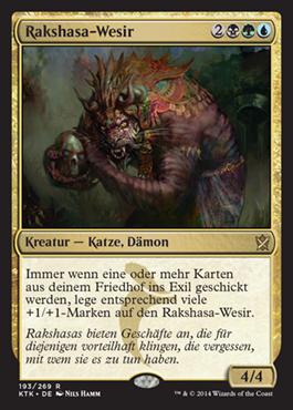 Rakshasa-Wesir