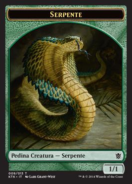 Serpente / Snake