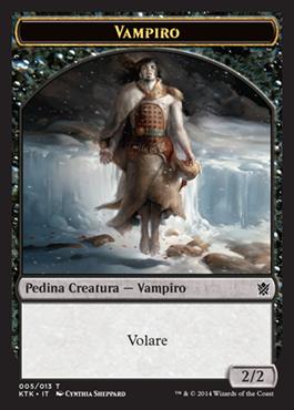 Vampiro / Vampire