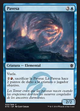 Pavesa