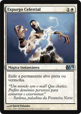 Celestial Purge