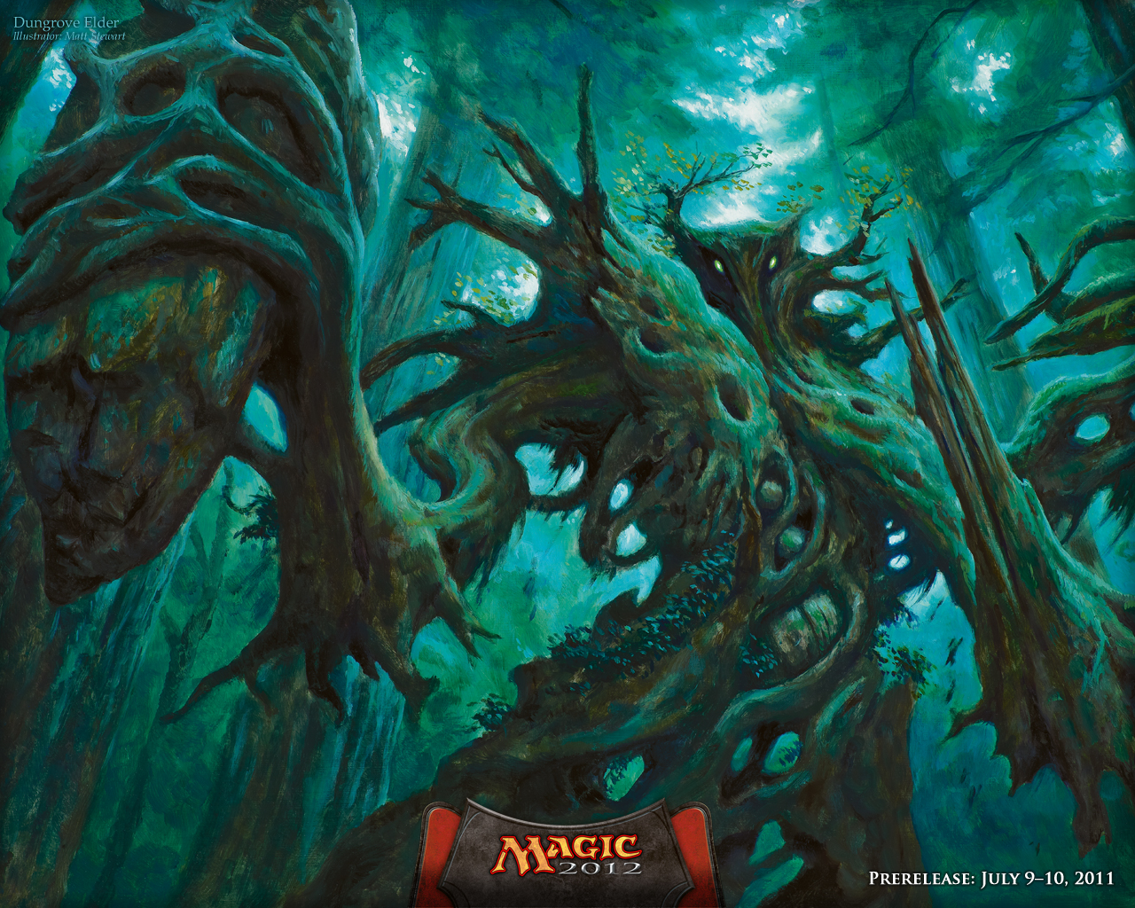 Wallpapers | MAGIC: THE GATHERING