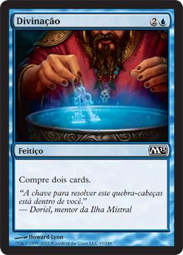 Divinação