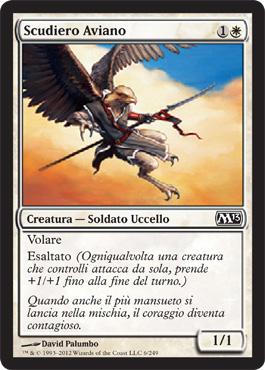 Scudiero Aviano