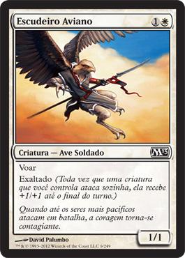 Escudeiro Aviano