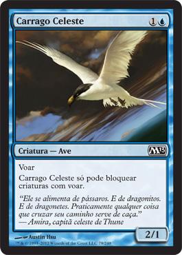 Carrago Celeste