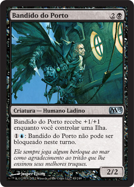 Bandido do Porto
