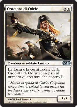 Crociata di Odric