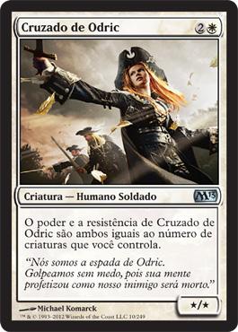 Cruzado de Odric