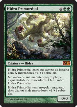Hidra Primordial