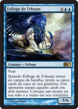 Esfinge de Uthuun