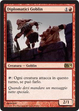Diplomatici Goblin