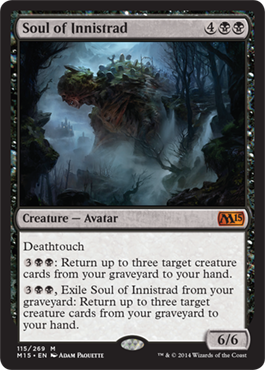 M15 All Magic 2015 Spoilers For 624 Magictcg