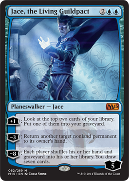 Jace Living Guildpact