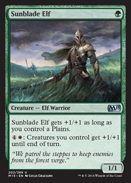 Sunblade Elf