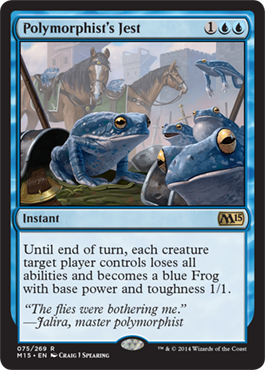 Full M15 Card Image Gallery Released Magictcg