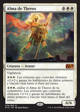 Alma de Theros