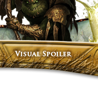 Mirrodin Besieged Visual Spoiler