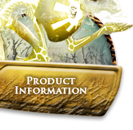 Mirrodin Besieged Product Information