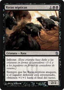 Ratas sépticas