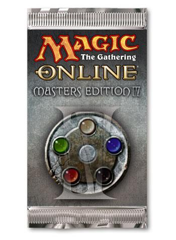 MTG Realm: Masters Edition IV List