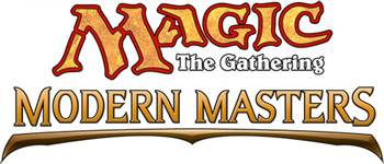 Modern Masters Logo