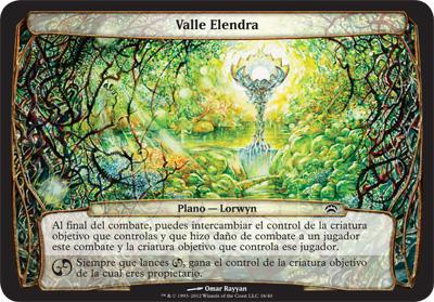 Valle Elendra