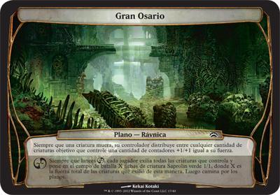 Gran Osario