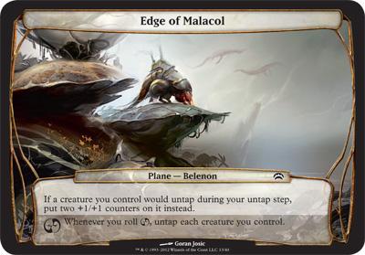 Edge of Malacol