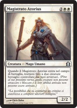 Magistrato Azorius