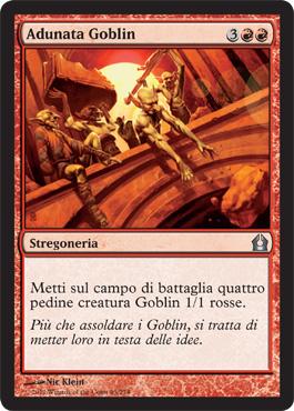 Adunata Goblin