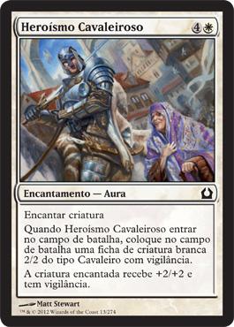 Heroísmo Cavaleiroso