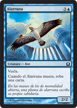 Alarruna
