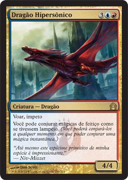 Dragão Hipersônico
