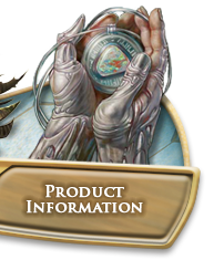 Scars of Mirrodin Product Information