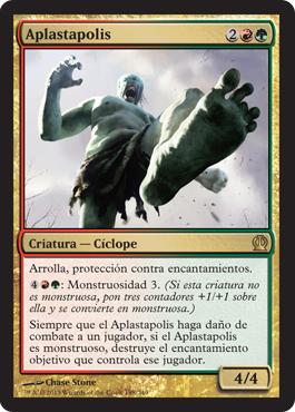 Aplastapolis