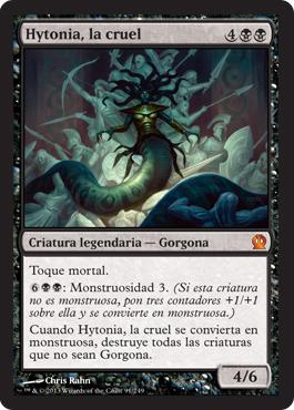 Hytonia, la cruel