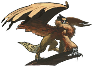 Flying Mounts | Dungeons & Dragons