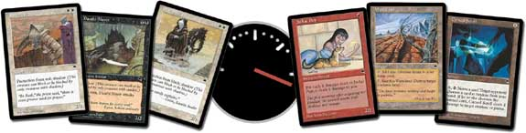Fast Tempest cards