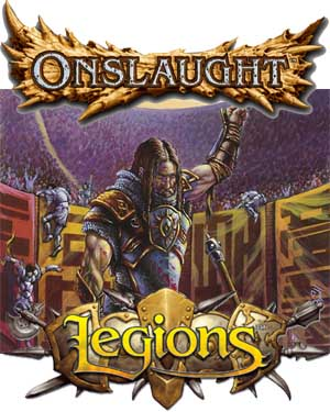 Onslaught and Legions