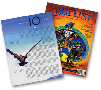 The Duelist #4
